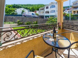 Apartments Manojlovic-Double Studio with Balcony 8