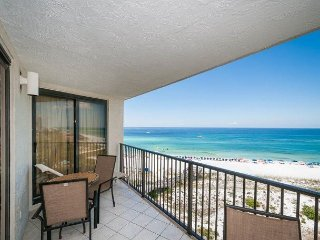 Beachside One 4093 at Sandestin® Beach Front.~Free Parasailing~