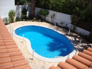 Algarve House with private pool, Faro