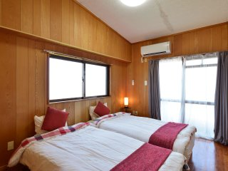 Great View Family Apartment, Beach&Resto, Yomitan, Yomitan-son