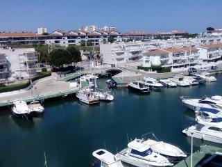 Atico Puerto, S'Agaró