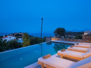 Villa Hermione, Agios Nikolaos