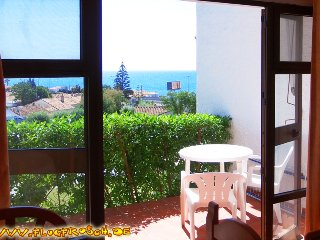 Las Buganvillas *** Studio 39 *** Beach 150 meters