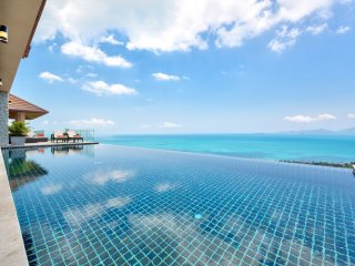 THE PEAK SAMUI - INCREDIBLE VIEWS