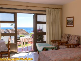 Las Buganvillas *** Studio 62 *** Beach 150 meters