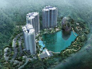 Haven Lakeside Residences Ipoh