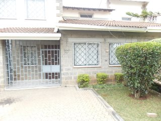 WonderHouse Homestay Near JKIA Airport, Nairobi