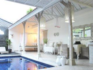 Bali Gypsy Villa, Seminyak