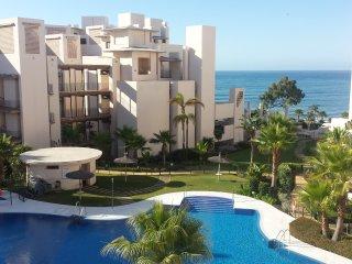 Apartment Bahia de la plata - Estepona