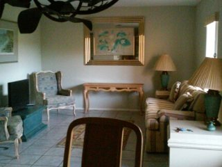 Boca Shores Condo, Saint Pete Beach