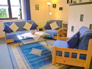 Apartment Grosseck in Haus Bellevue, St. Michael im Lungau