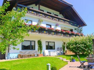 Apartment Aineck, St. Michael Im Lungau