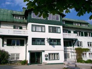 Appartement De Jutter - Edelweiss