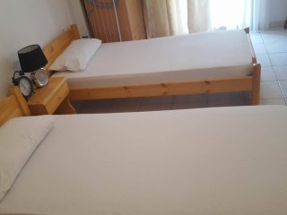 Clean Room-A *Skopelos* near Hovolo Beach*Neo klima village*a/c*Kitchen*WiFi*