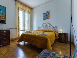 B&B MEL Affittacamere-Camera Gialla, extra privacy