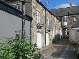 Cottage in Listed Coach House - Cobbled Ope, Helston
