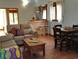 apartamento Rural Ocejon Familiar