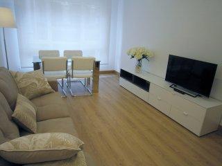 Exclusivo apartamento en Gros, San Sebastián - Donostia