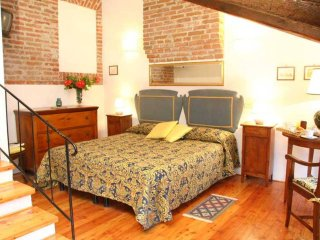 Comfortable bedroom in a farmhouse near to Venice, San Martino di Venezze