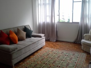 APARTAMENTO NO GLAMOUR DO LEBLON - RIO DE JANEIRO