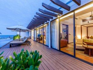 Lovely Villa at Hoi An!