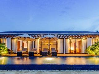 Supreme Villa at Hoi An!