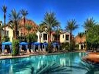 2 Bedroom Luxury Villa in La Quinta