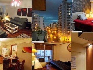 Piso cercano a la UNLP  - 100 mts - 3 dormitorios -  La Plata