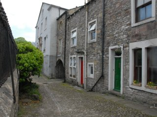 3 Bed House in Central Skipton