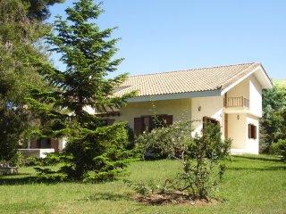 Artistic Countryside Villa