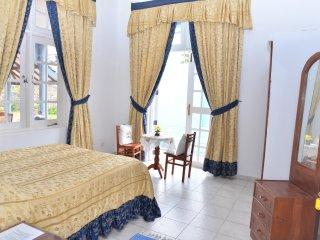 Lapis Lazuli room-Samyama, Negombo