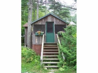 Lake View Housekeeping Cottage C