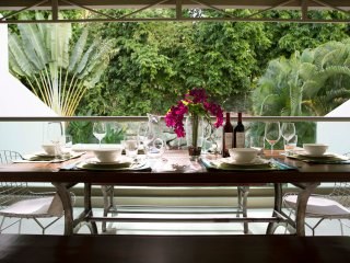 Hillside Villa at Limegrove, Barbados - Sleeps 6