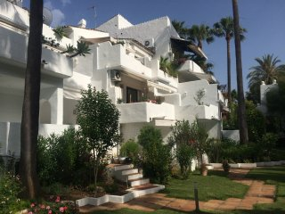 Puerto Banus Beachside/ Duplex Apartment