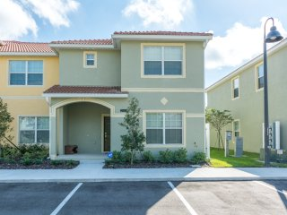V Magical Joy 5BR - Paradise Palms Resort, Kissimmee