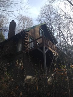 Maggie's Promise New Rental Cabin