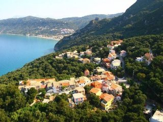 Quiet Luxury, Sea View Apartments for 4-6 People, Agios Gordios