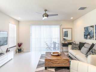 Vacation In This Perfect Townhome, Near Club House, Clermont