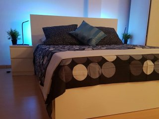 Eurostay suite Las Letras, Madrid