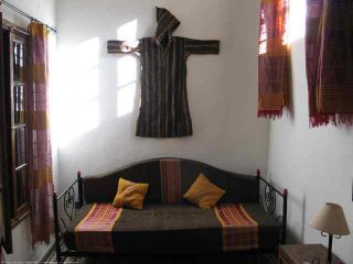 Beautiful apartment for rent in a safe residential, Fez