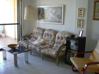 Apartamento coqueto en primera linea de playa en Salobreña, Provincia de Granada