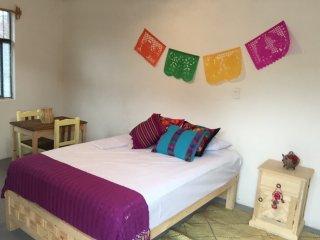 Casa Amatzolli Habitación privada para 4 personas, San Cristóbal de las Casas