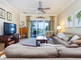 1134 Cinnamon Beach, 3 Bedroom, 2 Pools, Elevator, Pet Friendly, Sleeps 6, Ormond Beach