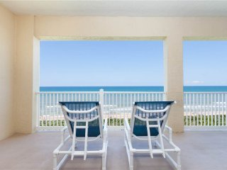 663 Cinnamon Beach, 3 Bedroom, Ocean Front, 2 Pools, Pet Friendly, Sleeps 8, Palm Coast