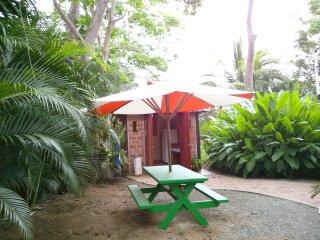 Casa Gallo, La Manzanilla