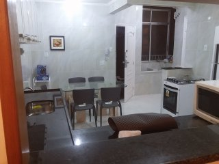 Apartamento Leblon Ataulfo 610
