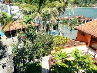 Linda Casa Com Praia Reservada