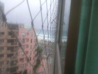 Olimpíadas – Cobertura com 3 suites frente ao mar, Rio de Janeiro