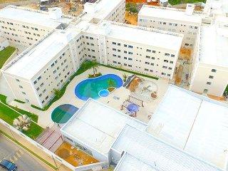 caldas novas hotel resort de 14/07/16 a 21/07/16