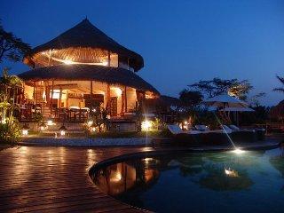 Artistic Villa on Bali!, Jimbaran